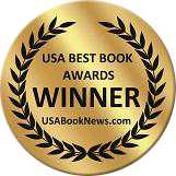 Winner of the USA Best Book Awards (Children's Picture Book: Hardcover Non-Fiction)
